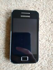 SAMSUNG GALAXY Ace GT-S5839i on Vodafone