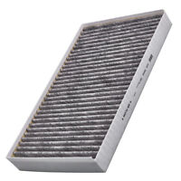 Mercedes Vito Mixto Viano W639 - Mann Activated Carbon Cabin Pollen Filter