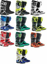 Gaerne SG-12 Offroad Motocross Riding MX Boots All Sizes All Colors Dirt bike
