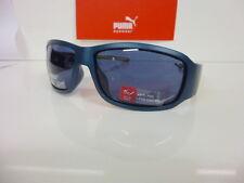 Originale Sonnenbrille PUMA Kunststoff PU 15180 NV