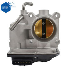 New Throttle body 22030-21030/22030-0M010 For Toyota Yaris 1.5L 2007-2012
