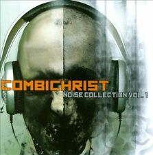 Combichrist : Noise Collection 1 CD