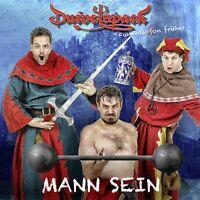 DUIVELSPACK - MANN SEIN FUN FOLK VON FRÜHER  CD NEU