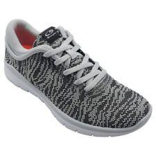 NEW Womens CHAMPION C9 FOCUS 2 Lightweight Training Shoe Gray Sneakers 9 9.5