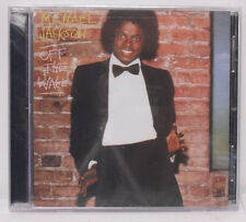 "MICHAEL JACKSON "" OFF THE WALL""  CD STILL SEALED!"