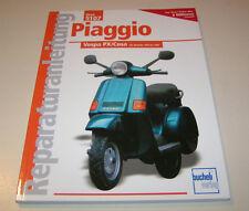 Reparaturanleitung Piaggio Vespa PX / Cosa - alle Modelle 1959 bis 1998 !
