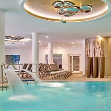3T Wellnessurlaub Bad Griesbach 5* LUXUS Maximilian Quellness und Golfhotel + HP