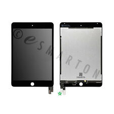 Black LCD & Touch Screen Assembly For iPad Mini 4 A1538 A1550 Replacement Part