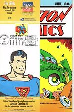 Action Comics No. 1 - Special Limited Edition - September 10, 1998