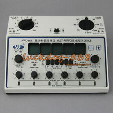Electric Acupuncture Stimulator Kwd808-i 6 Output Patch Electronic Massager