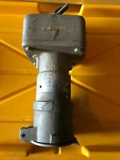 1x USED CROUSE-HINDS ARKTITE CONNECTOR CES4234 EXPLOSION PROOF