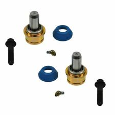 AC DELCO 45D0074 Ball Joint FRONT UPPER Pair Set for Ford Van Excursion Pickup
