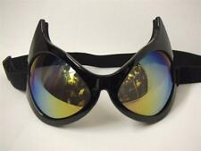 Cat eye lunettes ~ rainbow lentilles ~ halloween ~ cartoon ~ felix ~ sonic ~ chauve-souris
