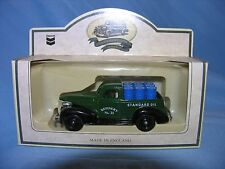 Standard Oil - Small Diecast Truck - Made in England for Chevron