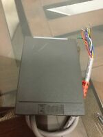 HID Global Corporation Card Reader Access Device 6120AGN0000 Excellent Condition