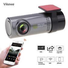 Dash Cam Mini WIFI Car DVR Camera Digital Registrar Video Recorder DashCam Auto