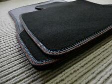 $$$ Original Lengenfelder Fußmatten passend für BMW E71 X6 M Sportpaket + NEU $$