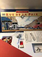 Rue de la Paix - Parker complet, 1985 vintage