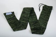 "AirForceOne® SiliconeSoxtm Treated 53""  Rifle Socks for Airguns/Rifles/Shotguns"