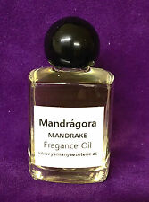 MANDRAGORA - MANDRAKE  FRAGANCE OIL 15ml.
