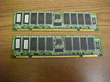 SGI Octane KSG-OCT/128-CE Kingston 128mb memory set