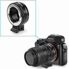 Adattatore Nikon per fotografia e video