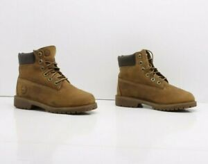 Stivaletto Timberland 80904M Usate Tg. Eur 36 UK 3.5 US 4 (Cod.SS2783) Marrone