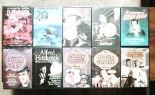 Nine (9 Pack) Assorted NEW DVD (Lot 45=9 Movies in Slim Cases) Plays ALL Region