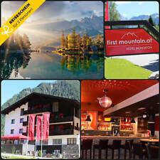 3 Tage HP Plus Voralberg Hotel Montafon Kurzreise Österreich Skifahren Wochenend