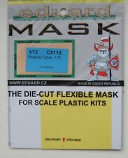Eduard 1/72 CX119 Canopy Mask for the Tamiya Mosquito Fighter