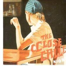 (CC293) The Close Call, Niobe - 2011 DJ CD