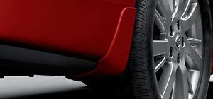Genuine Nissan Sentra 2013-2017 Factory Painted Splash Guards 4 pc Set NEW OEM