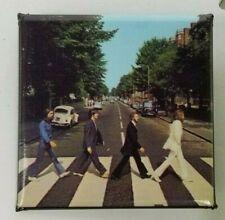 The Beatles Memorabilia - 2004 Abbey Road Square Collector Pin (B-2035)