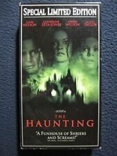 The Haunting [VHS] [VHS Tape] [1999]