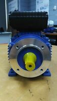 B14 FLANGE 2.2kw 3HP 2800pm 24shaft mm Electric motor single-phase cement mixer