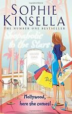 Shopaholic to the Stars: (Shopaholic Book 7),Sophie Kinsella- 9780552778534