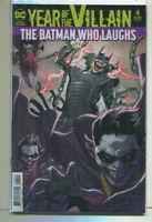 Batman-Superman-Batman Who Laughs #4 NM Year Of The Villain DC Comics MD5