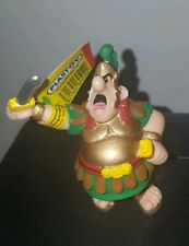 Figurine character from Asterix -- CENTURION