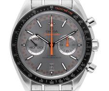 Omega Speedmaster Co-Axial Master Chronometer Chronograph Stahl Automatik 44mm