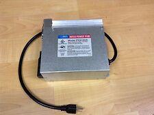 PROGRESSIVE DYNAMICS 60 AMP RV POWER CONVERTER CHARGER PD9160