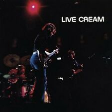 Cream - Live Cream (NEW CD)