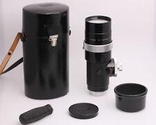 Carl Zeiss Sonnar 4/250 mm für Contarex