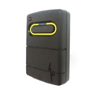 Overhead Door Crusader remote Garage Door Opener Remote control 340mhz