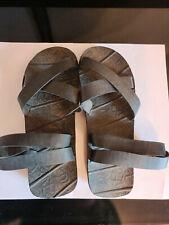 Vietnam War style Vietcong HO CHI MINH sandels