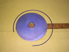 Barrel cap for HMV MODEL 101/102 portable gramophone