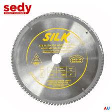 "10"" 250mm 100T Circular Saw Blade Wood Timber Plastic Aluminium"