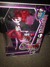 NEW Monster High Operetta Dot Dead Gorgeous Doll  2011