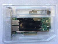 HP 716589-001 Ethernet 10Gb 2-port 561T Adapter 716591-B21 717708-001