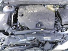 07-08 PONTIAC G6 Engine Motor 3.5L 3.5 VIN N (8th Digit) opt LZ4 Convertible