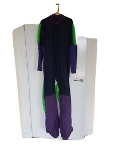 Skydiving suit Icarus, large size.
